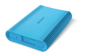 Disque dur externe SONY 2,5'' SHOCK PROOF 1 TO Sony