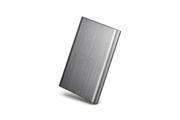 Sony HD-EG5 2,5'' 500Go USB 3.0 silver