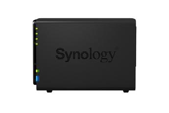 Disque dur réseau DS214 Synology