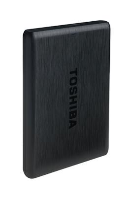 Disque dur portable 2,5 pouces Capacité totale 500 Go Connexion USB 3.0 et 2.0 Design slim