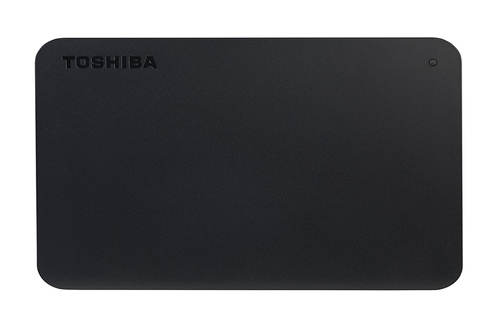 "Disque dur externe CANVIO 2 To 2.5"" USB 3.0 Toshiba"