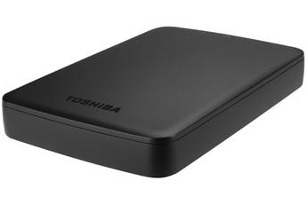 Disque dur externe DD 2.5 3TB BASIC Toshiba