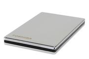Toshiba STOR.E STEEL S 2,5'' 500 Go USB 3.0 / 2.0 ARGENT
