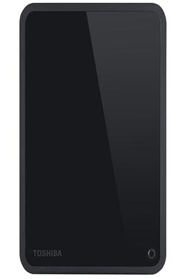 Disque de 3.5 pouces Conception stylée et polyvalente Compatible Windows et Mac Logiciel de sauvegarde