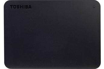 Disque dur externe de 2.5 pouces Port USB 3.0 grande vitesse Alimentation USB Finition mate élégante