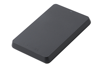Disque dur externe STOR.E BASICS 500 Go USB 3.0 / 2.0 NOIR Toshiba