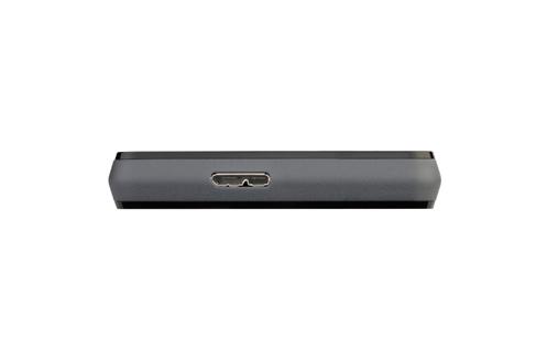 Toshiba STOR.E CANVIO 500 Go USB 3.0 / 2.0 NOIR