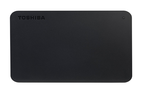 Disque dur externe 2,5 pouces Port USB 3.0 grande vitesse Aliùentation USB Finition mate élégante