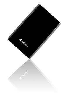 Store ´n´ Go - 1 To - noir 2.5 pouces USB3.0 53023