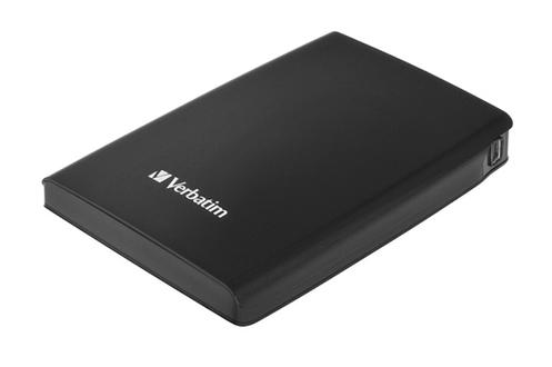 Verbatim Store 'n' Go 500 Go USB 2.0 Noir