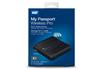 Wd DISQUE DUR WD My Passport Wireless Pro photo 3