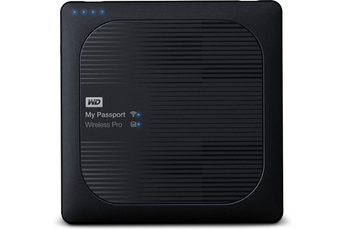 Disque dur externe DISQUE DUR WD My Passport Wireless Pro Wd