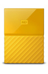 Wd DD2.5 1TB MY PASSPORT JAUNE photo 1