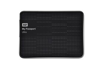 Disque dur externe DD 2.5 1T ULTRA EXCLU Western Digital