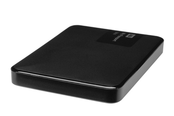 Disque dur externe MY PASSPORT ULTRA 500GB NOIR CLASSIQUE Western Digital