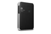 Disque dur externe Western Digital My Passport Wireless 1TO