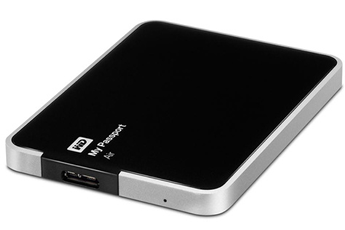 "Disque dur externe My Passport Air 2,5"" 500 Go USB 3.0 Wd"