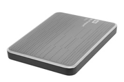 Western Digital My Passport Ultra 2,5'' 1 To USB 3.0 argent