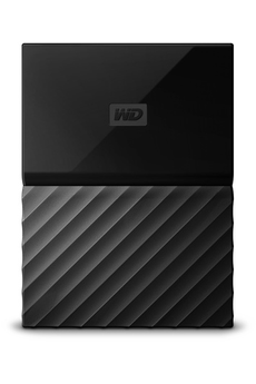 Disque dur externe My Passport for Mac 2 To Wd