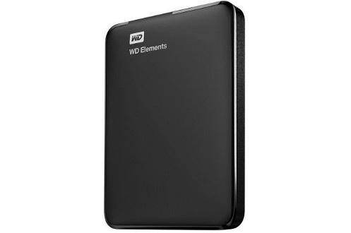 Disque dur externe 4 To Design élégant Connexion USB 3.0 et 2.0 Format: 2,5 pouces