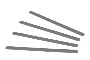 Autres accessoires pour tablette 4 BANDES PROTECTION TABLETTE Bluelounge