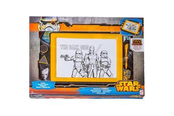 Autres accessoires pour tablette ARDOISE MAGIQUE STAR WARS Disney