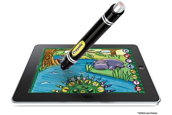 App-cessoires Crayola ColorStudio HD Griffin