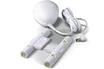 Leapfrog Batterie rechargeable+adaptateur secteur leapPad2 photo 1