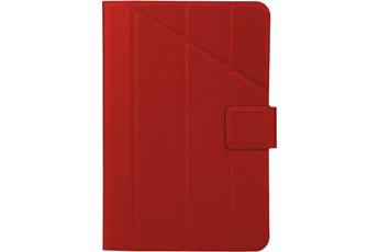 """Autres accessoires pour tablette Etui Cover universel rouge pour tablette 7-8"""" Temium"""