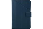 """Autres accessoires pour tablette Temium Etui Cover universel bleu pour tablette 7-8"""""""