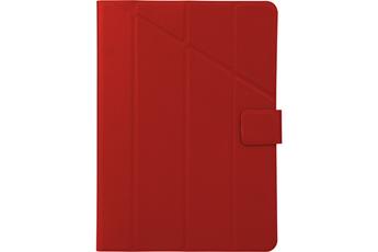 """Autres accessoires pour tablette Etui Cover universel rouge pour tablette 9-10"""" Temium"""