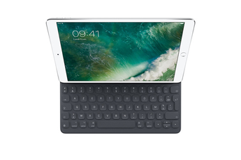 "Clavier pour tablette Smart Keyboard pour iPad Pro 10,5"" AZERTY Apple"