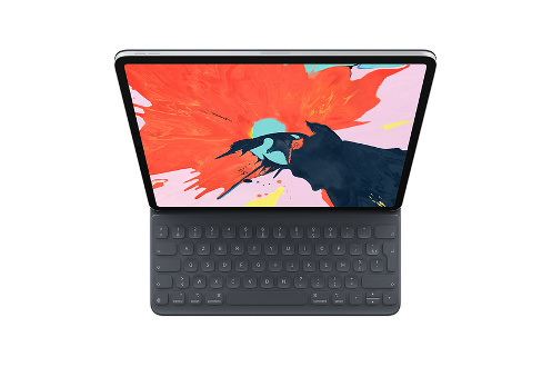 "Smart Keyboard pour iPad Pro 12.9"""