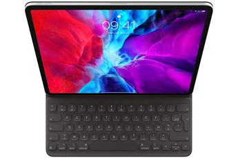 Clavier pour tablette Apple Smart Keyboard Folio iPad Pro 12 (4th generation)