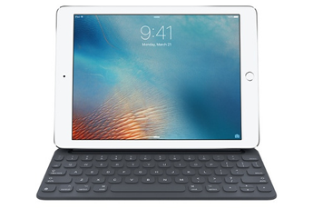 "Clavier pour tablette Smart Keyboard pour iPad Pro 12,9"" Apple"