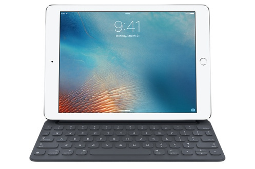 "Smart Keyboard pour iPad Pro 9.7"""