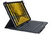 Logitech Étui avec clavier intégré Logitech Universel Folio Gris pour Tablettes 9-10 photo 1