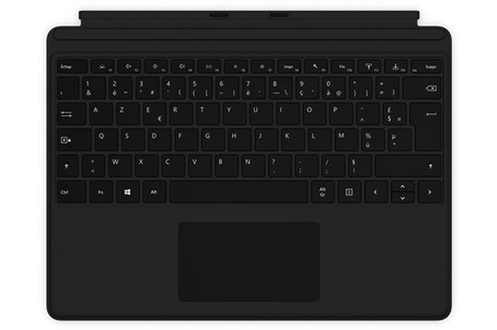 Surface Pro X Keyboard
