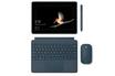 Microsoft Type Cover Signature Bleu Cobalt pour Surface Go photo 1