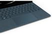 Microsoft Type Cover Signature Bleu Cobalt pour Surface Go photo 2