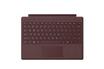 Microsoft Type Cover Signature Bordeaux pour Surface Pro, Pro 3 et Pro 4 photo 1
