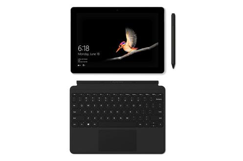 Type Cover Noire pour Surface Go