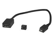tout le choix darty en connectique et adaptateur pour tablette. Black Bedroom Furniture Sets. Home Design Ideas