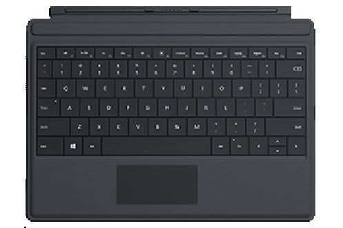 Clavier Type Cover pour Surface 3