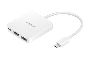 Connectique et adaptateur pour tablette Adaptateur multiport pour Samsung Galaxy Tab Pro S Samsung