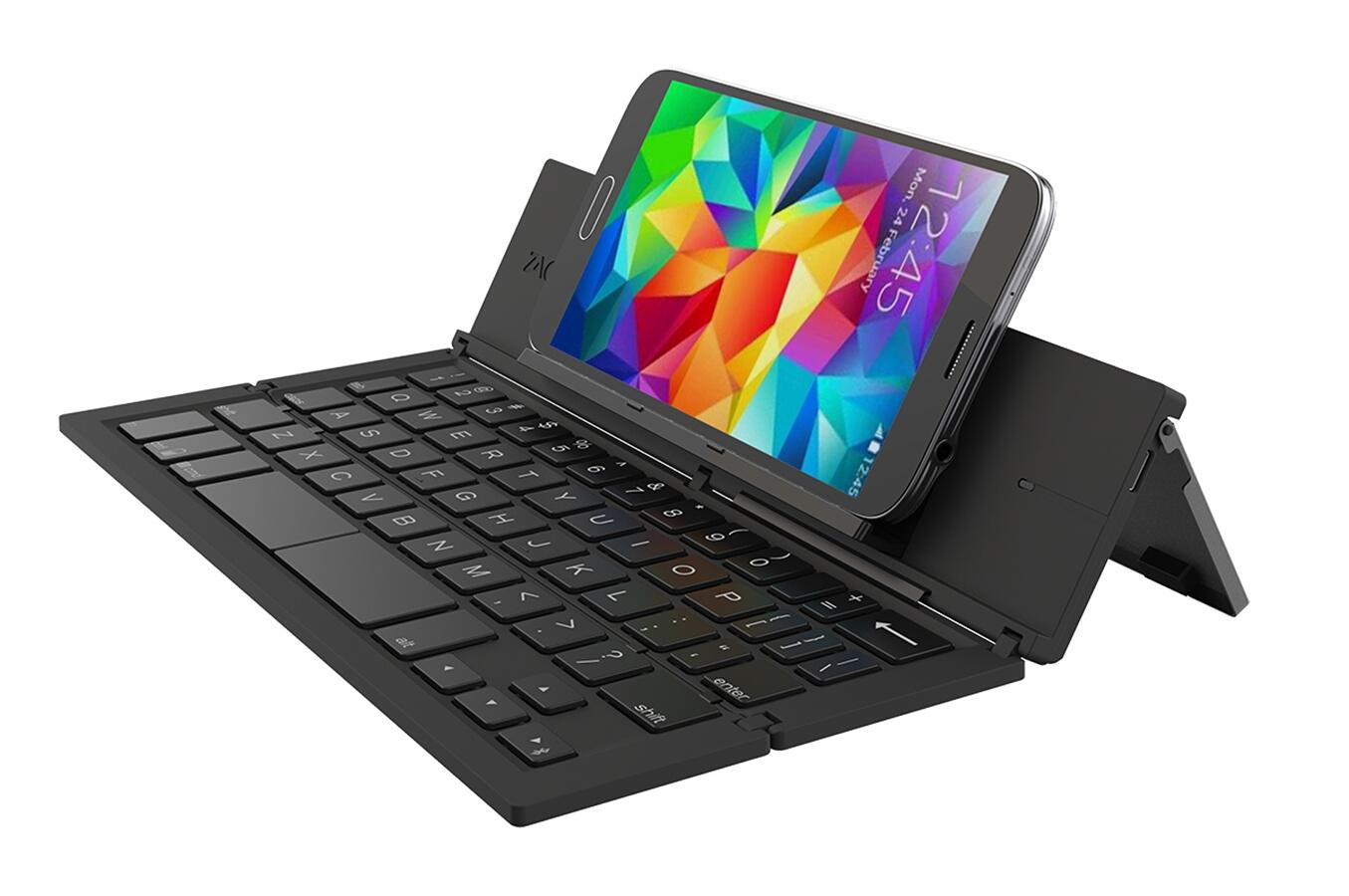connectique et adaptateur pour tablette zagg clavier bluetooth de poche pour tablette ou. Black Bedroom Furniture Sets. Home Design Ideas