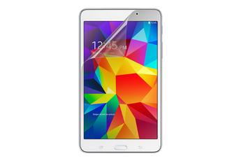 """Protection d'écran pour tablette Ecran de protection transparent pour Samsung Galaxy Tab 4 7"""" Belkin"""