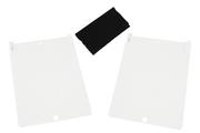 Temium Film de protection x2 pour iPad Air 1 et 2