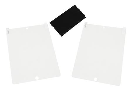 Protection d'écran pour tablette Temium Film de protection x2 pour iPad Air 1 et 2 LIDCTYL0n