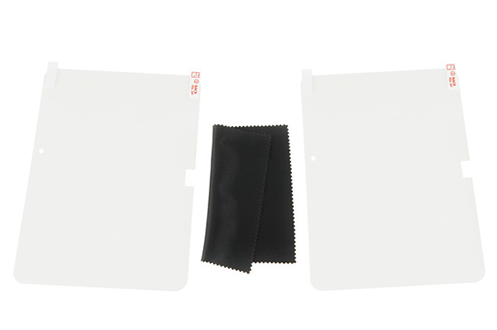 Protection d'écran pour tablette Temium Protection d'écran pour Samsung Galaxy Tab 4 10.1